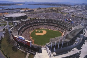 Oakland A's Relocation Update: City of Oakland Offers Last Effort to Keep Team