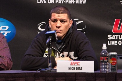 MMA News: Does Nick Diaz Deserve to Be Released from the UFC?