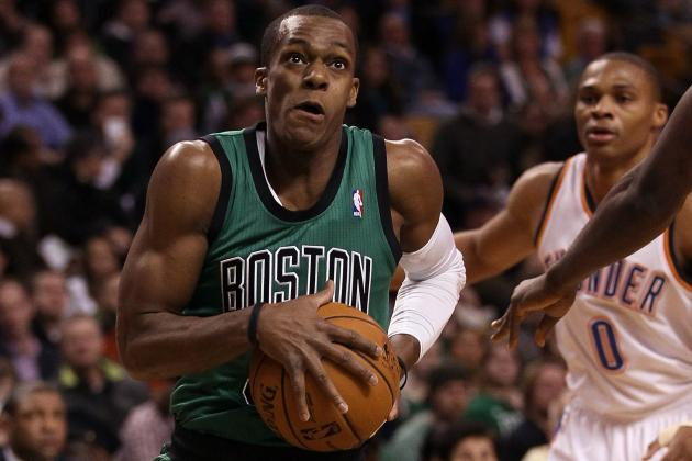 NBA All-Star Reserves Announced: Monta Ellis and Rajon Rondo Lead Snubs