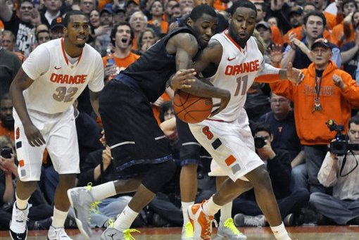 Syracuse and Georgetown Classic Would Be a Fitting End to the Rivalry