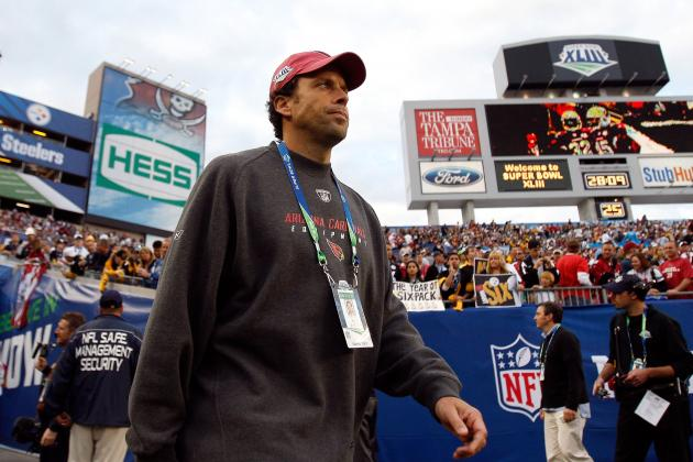 What Will Todd Haley Bring to the Pittsburgh Steelers?