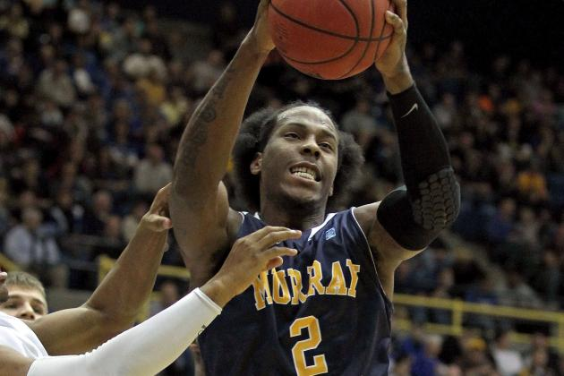 Murray State's Loss to Tennessee St. Proves Racers Aren't Tournament Ready