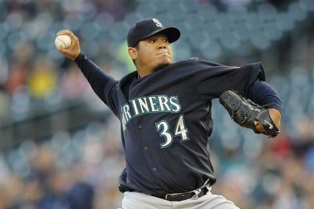 2012 MLB Predictions: Seattle Mariners Season Preview