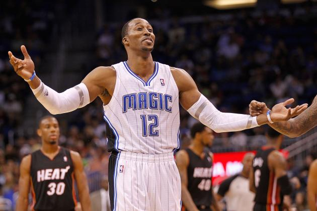 Dwight Howard: The Myth of the Disaster If Orlando Magic Star Leaves for Nothing