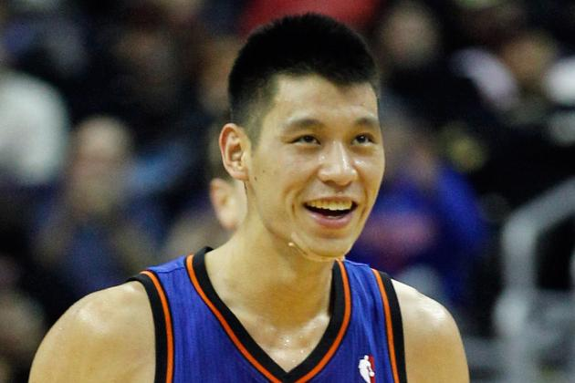 Knicks-Lakers Preview: A Game That Jeremy Lin and Company Can Steal