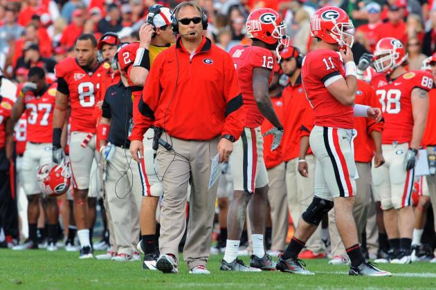 Georgia Football: Will the Bulldogs Finally Win a BCS National Championship?