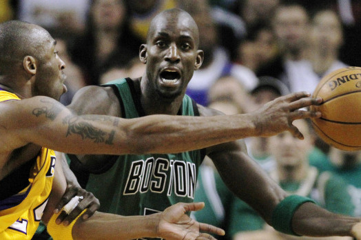 NBA Game Recap: Los Angeles Lakers Edge Boston Celtics in Overtime
