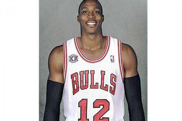 Dwight Howard to the Chicago Bulls: Derrick Rose, Adidas, and the Power of