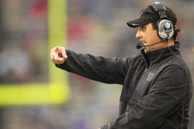 Washington Huskies Recruiting: Sarkisian Looking Beyond California in 2013