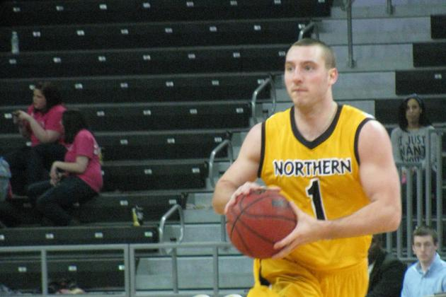 Norse vs. Greyhounds: Northern Kentucky University Defeats Indianapolis 77-61