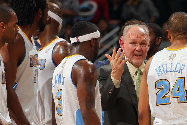 Denver Nuggets: 5-Game Losing Streak Sends Nuggets Plummeting to 7th in West