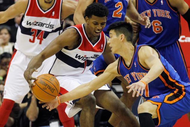 Jeremy Lin: The New York Knicks' Missing Lin-K