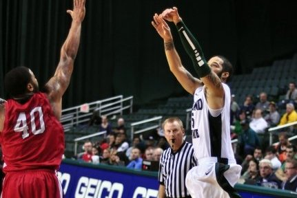 Horizon League Basketball: Cleveland State Comes out Flat, Loses to Valparaiso
