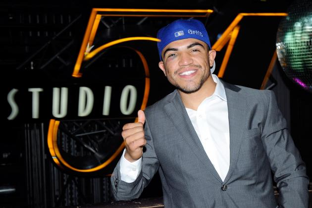 Ortiz vs. Berto: Victor Ortiz Has Nothing to Gain in Meaningless Rematch