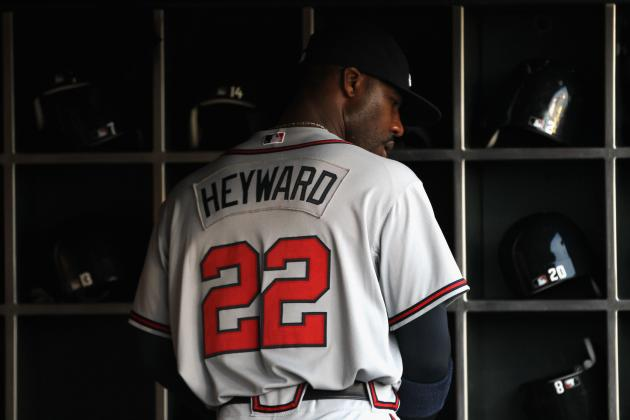 Atlanta Braves: Jason Heyward Poised to Flourish in Third MLB Season