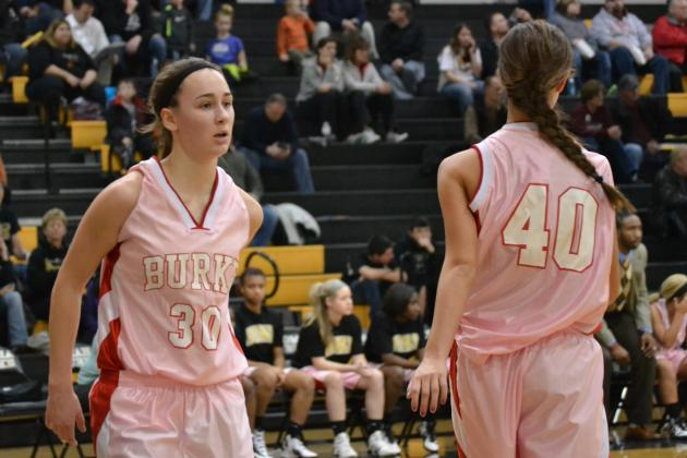 Team Wears Pink Jerseys for Charity, Receives Technical for Uniform Infraction