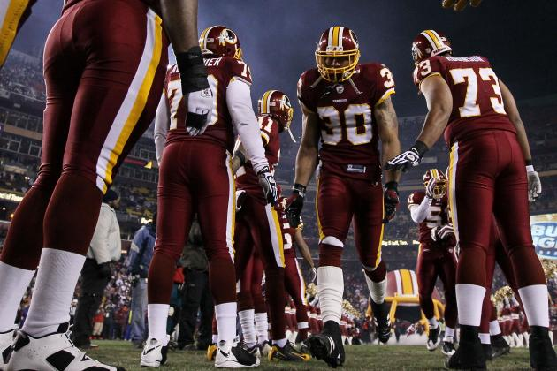 LaRon Landry: Could the Washington Redskins Safety Be a Dallas Cowboy Star?