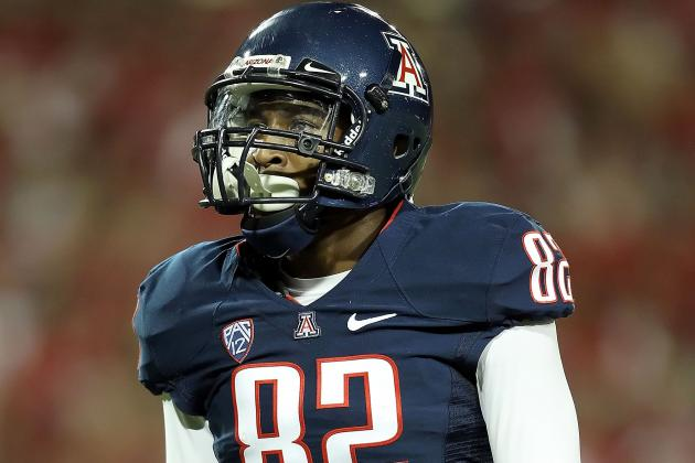 NFL Draft 2012: Mid-Round Prospects Who Will Surprise at Next Level