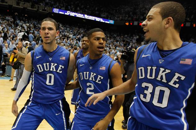 UNC vs Duke: Curry's Uncalled Traveling Violation a Well-Documented Anomaly
