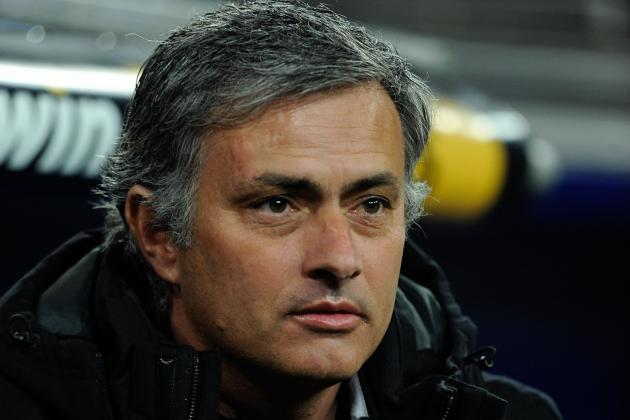 Tottenham Hotspur: Why Jose Mourinho Won't Be the Manager Next Season