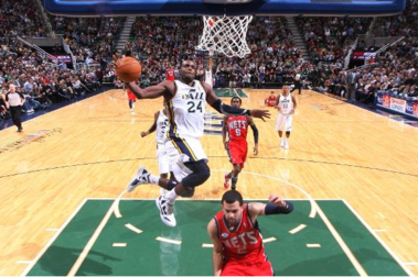 Utah Jazz: All Four Jazz Players Left out of All-Star Game, One Major Mistake