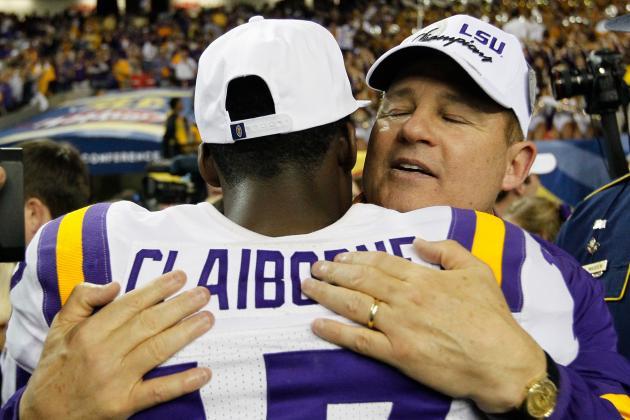 NFL Draft 2012: Cleveland Browns Should Hope for Moris Claiborne over Richardson