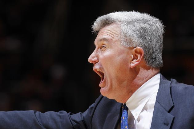 Reasons Why Bruce Weber Will Not Be Returning in 2012-13