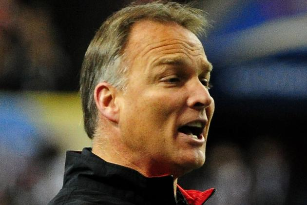 Georgia, Richt Down to 'Minor Details' Between Sides Before Extension