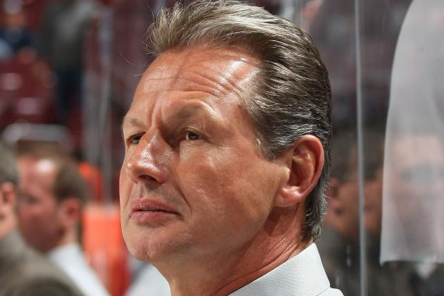 Chicago Blackhawks: Why It's Time to Fire Mike Kitchen