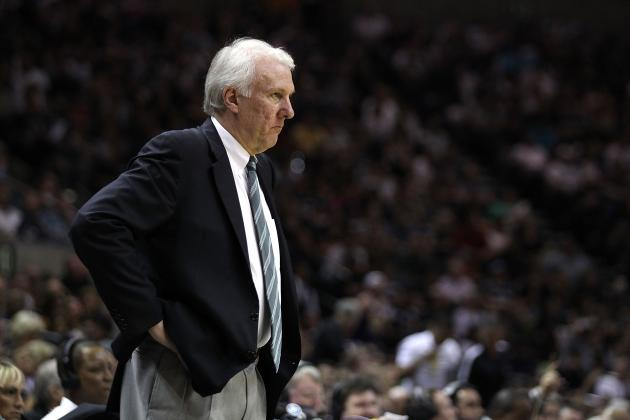 San Antonio Spurs:  What Separates This Franchise from the Rest of the League