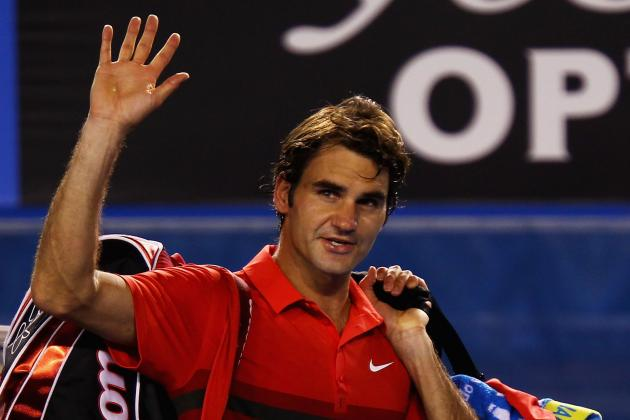 Roger Federer: Davis Cup Loss to John Isner Proves Federer's Run Officially Over