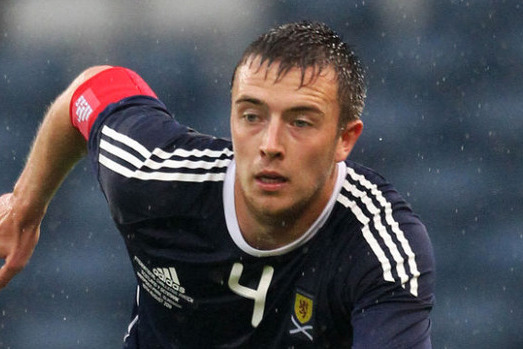World Cup 2014 Qualifying: Does Scotland Have What It Takes?