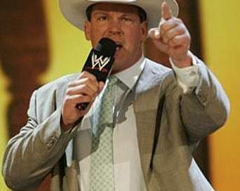 WWE McMahon Misdirection:  Vince Wanted a Babyface JBL?