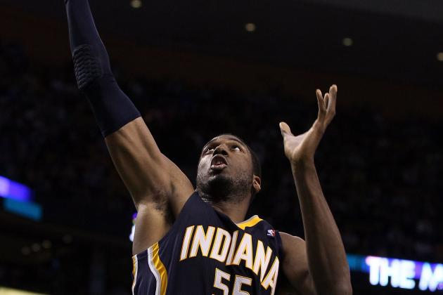 Indiana Pacers 2012: Is This Roster Strong Enough To Contend For NBA Title?