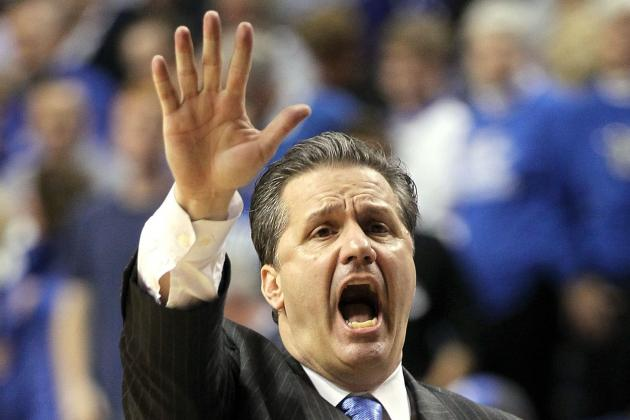 Calipari Turned 53, but 'Two Years Got Vacated, So I'm 51′
