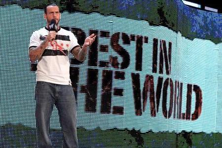 WWE: CM Punk's Character Should Be What ROH's Kevin Steen Is