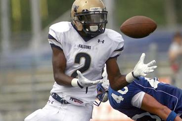 Stefon Diggs: Stud WR Will Shine at Maryland