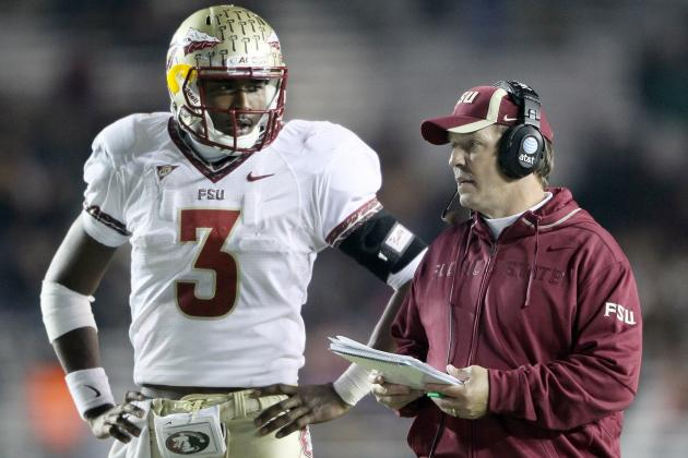 Florida State Football: Why Jameis Winston Is Here to Stay