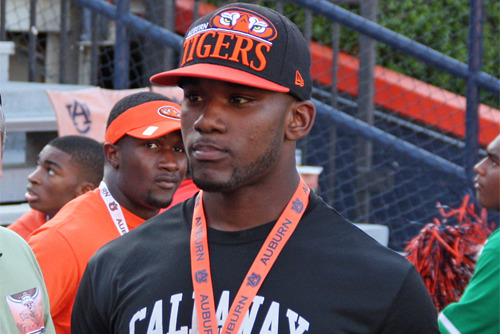 Auburn Recruiting: Tight Ends Most Underrated Part of the Recruiting Class