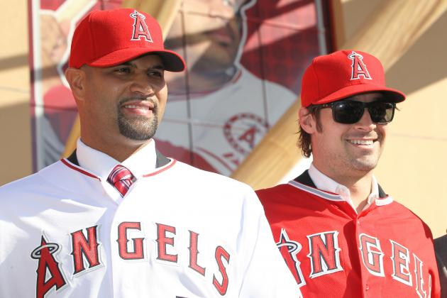 2012 MLB Predictions: Los Angeles Angels Season Preview