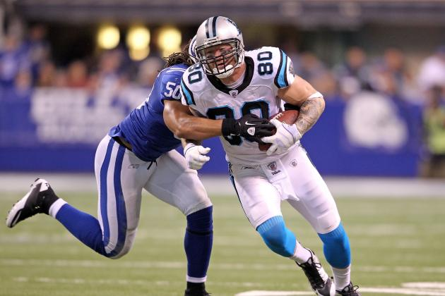 2012 NFL Free Agents: Do New York Giants Dare Bringing Back Jeremy Shockey?