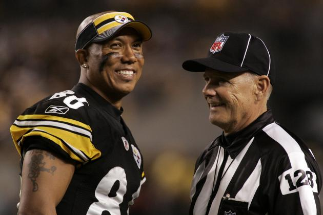 Hines Ward: Steelers Legend May Be on His Way out of Pittsburgh