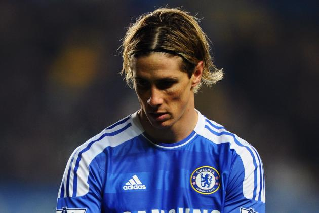 Player Profile: Whatever Happened to Fernando Torres?