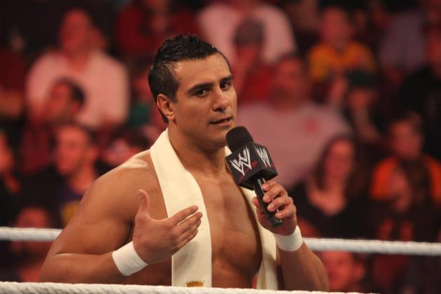 WWE News: Alberto Del Rio THRASHES The Miz in Radio Interview