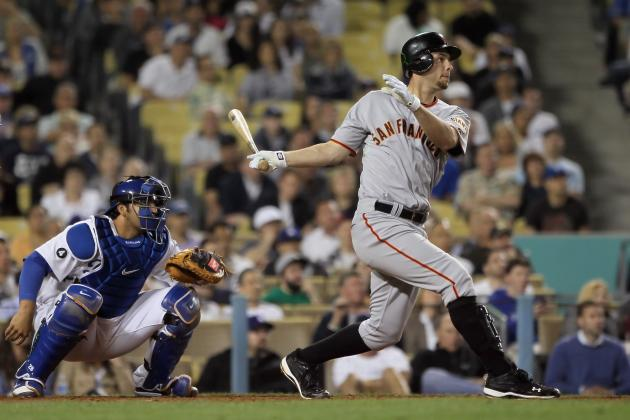 Fantasy Baseball Draft Day Decisions: Why Brandon Belt Is Not a Lock to Produce