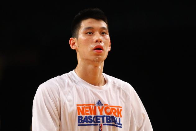 New York Knicks: Stop the Linsanity