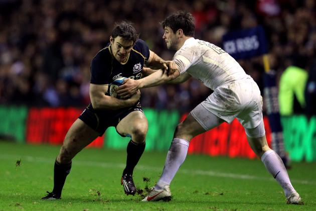 2012 Six Nations Rugby: Time Is Now for Scotland as They Get Set to Face Wales