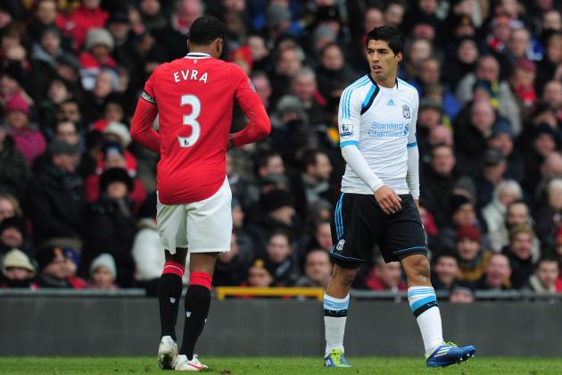 Liverpool vs. Manchester United: Time for Liverpool to Sell Luis Suárez