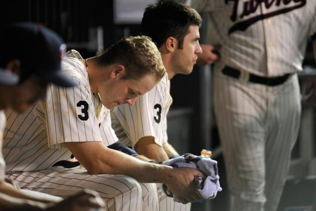 Minnesota Twins: 2012 Season Hinges on Mauer and Morneau