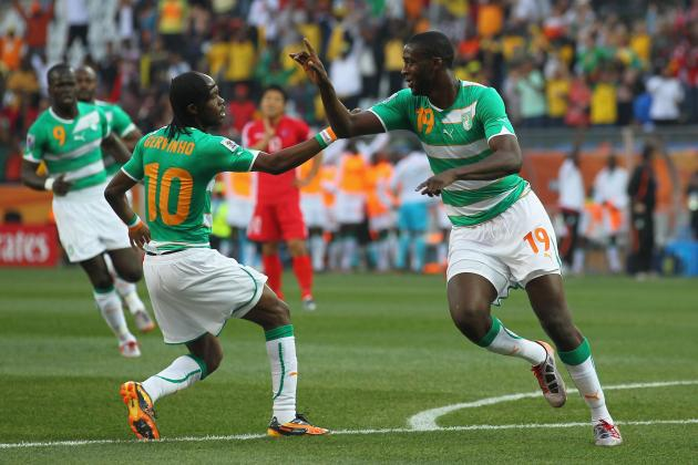 Africa Cup of Nations 2012 TV Schedule: Finals Set Up to Be Epic Showdown